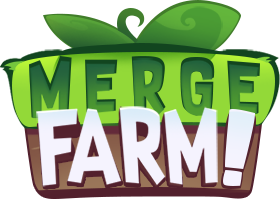 Merge Farm! Game